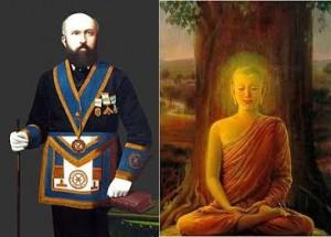 mason-budista
