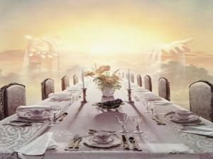 bodas del cordero de Dios
