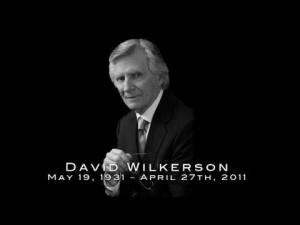 david-wilkerson