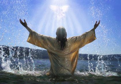 Resultado de imagen para bautismo