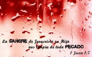 sangre-Jesucristo