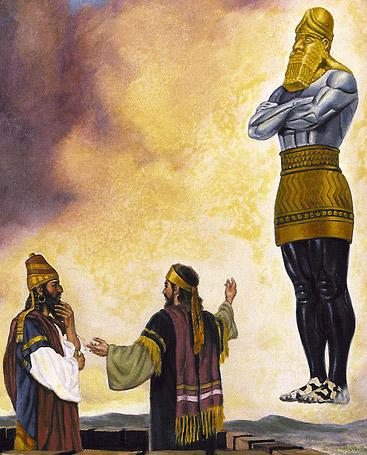 Daniel-Nabucodonosor