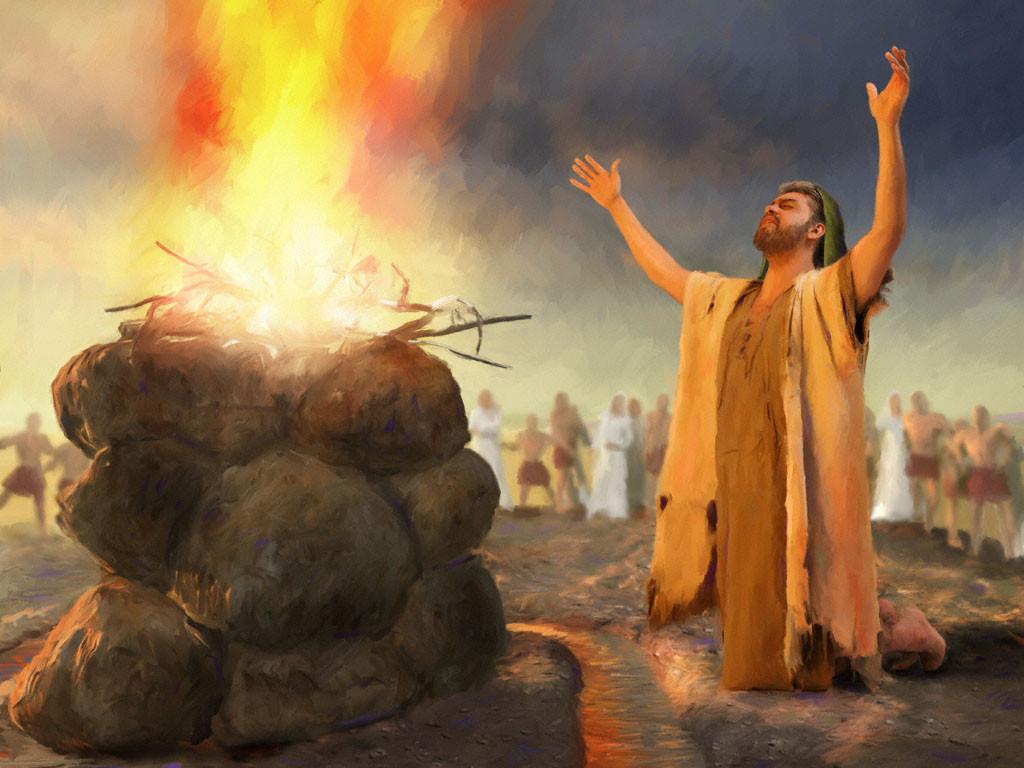 Elías-contra-profetas-baal
