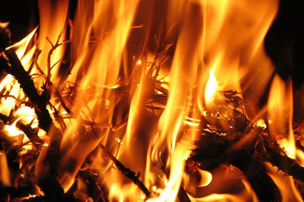 quema-estatuas