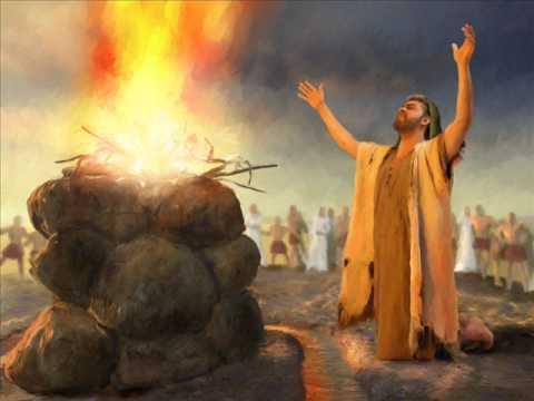 profeta-Elías