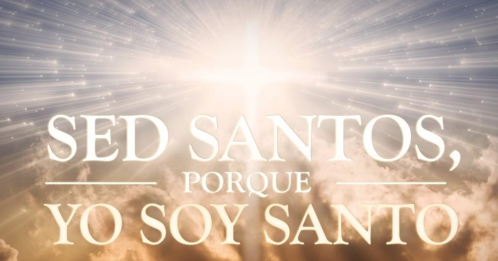 sed-santos-porque-yo-soy-santo