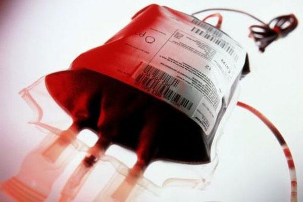 donar sangre-biblia