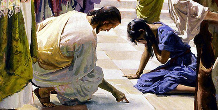 jesus-perdona-a-una-mujer-adultera