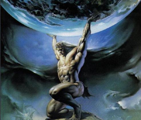 dios-griego-atlas