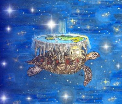 hinduismo-tierra-elefantes-tortuga